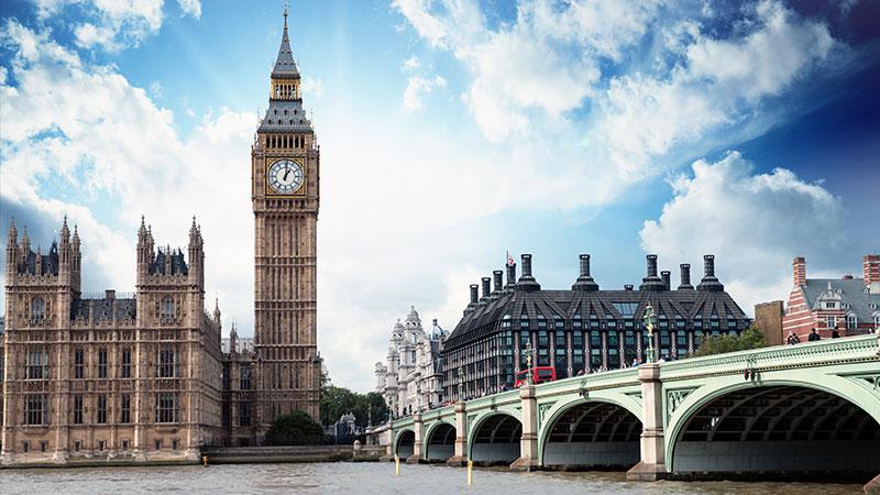 london seværdigheder markeder