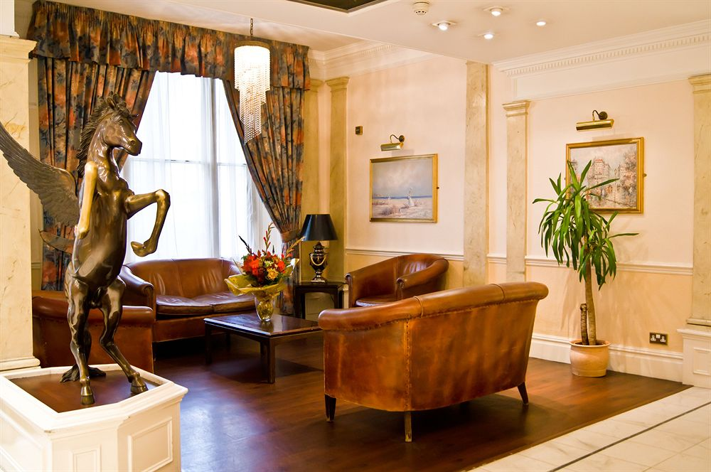 anbefalede-hotell-london