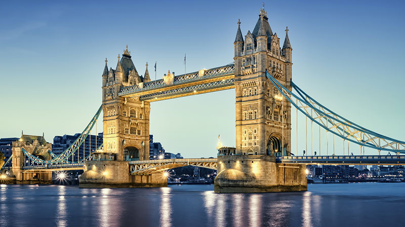Hotell London Tips